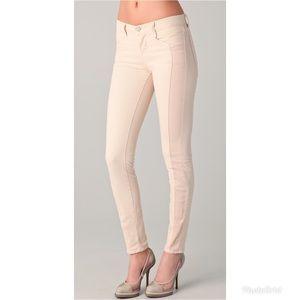 J Brand Kinsey Skinny Jeans